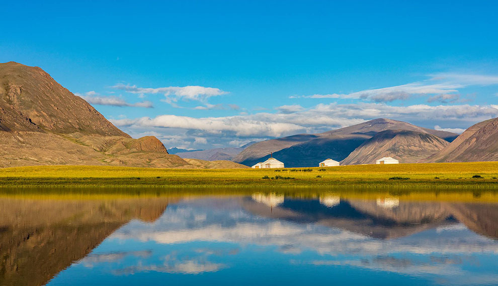 Five Extraordinary Experiences in Mongolia
